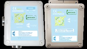 Poseidon Domus Battery Pack